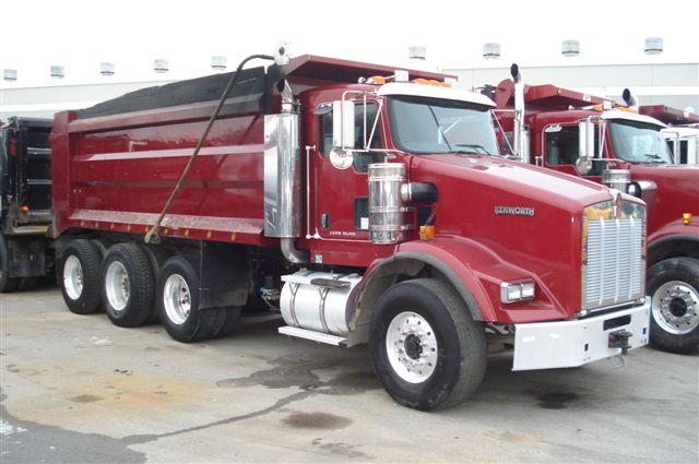 Bank Repossessed Dump Trucks Html Autos Post